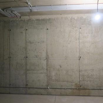 Электромонтаж дома бетон Мытищи
